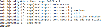 port-sec_config